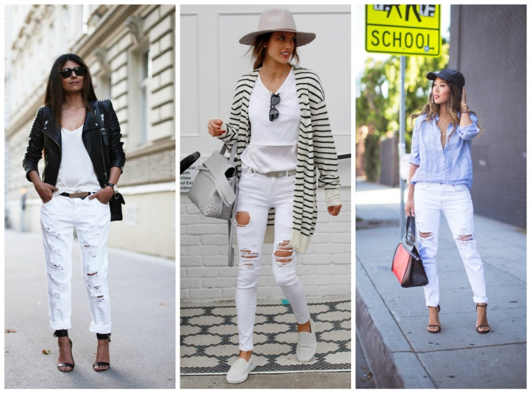 white-ripped-jeans-new-trend